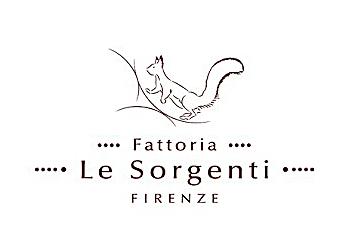 ファットリア・レ・ソルジェンティ 画像